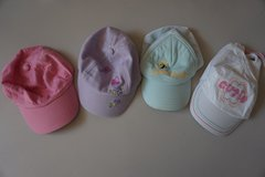 Girls Infant Baseball Caps in Chicago, Illinois