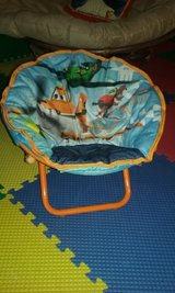 small toddler chair in Naperville, Illinois