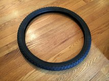 "20"" Bike Tire in Shorewood, Illinois"