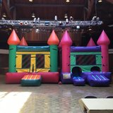 Bounce Houses for Rent in Travis AFB, California