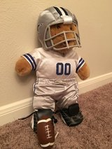 Build a Bear Dallas Cowboy in Kingwood, Texas