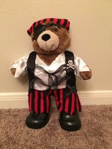 Build a Bear-Pirate in Kingwood, Texas