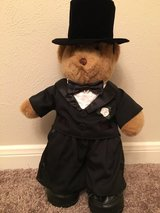 Build a Bear Formal Suits (2) in Kingwood, Texas