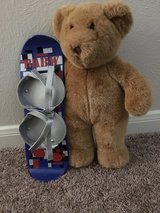 Build a Bear Snow Board in Kingwood, Texas