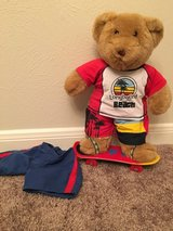 Build a Bear Longboard in Kingwood, Texas