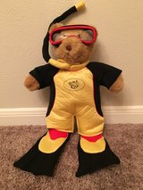 Build a Bear Scuba Suit in Kingwood, Texas