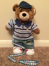 Build a Bear Dog Walking Outfit in Kingwood, Texas