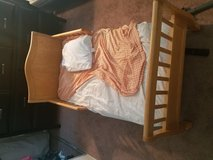 Kids bed in Riverside, California