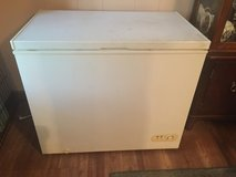 Deep Freezer/ Needs Fixing in Leesville, Louisiana