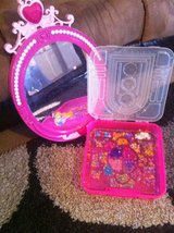 Talking princess mirror and bead set in Hinesville, Georgia