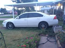 Chevy Impala 2006 for parts new tires and 18 in wheels in Lawton, Oklahoma