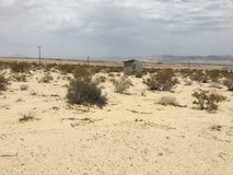 5 Acres near 29 Palms Cemetary in 29 Palms, California