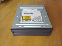 Toshiba PC disc drive in Lakenheath, UK