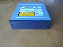 Sony PC disc drive in Lakenheath, UK