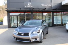 Lexus NEW GS350 RWD, Savings $12,070!!! *$594 p.m., at Pentagon Car Sales in Spangdahlem, Germany