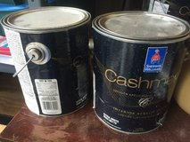 2 gallons of New Sherwin Williams Cashmere Paint in 29 Palms, California
