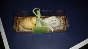 Chick/Bunny salt & pepper shakers in Ramstein, Germany