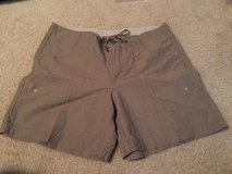 Size small Columbia shorts in 29 Palms, California