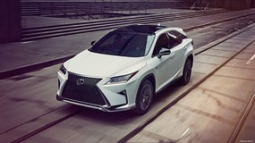 Lexus 2017 RX350 FSport *$630 p.m., $3,970 savings!!!  - Stock on order - limited availability in Spangdahlem, Germany