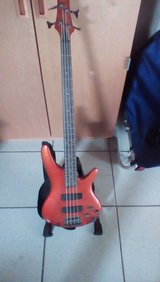 4 string Bass Guitar-SR 300 Ibanez in Ramstein, Germany
