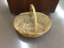 Large Basket With Handle in Kingwood, Texas