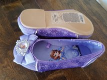 Sofia the First dress up flats in Travis AFB, California