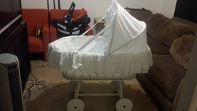 Bassinet in The Woodlands, Texas
