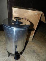 Westbend 30 Cup Coffee Maker in Livingston, Texas