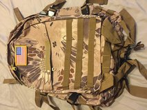 Backpack in Fort Knox, Kentucky