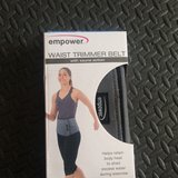 New Empower Waist Trimmer Belt in Naperville, Illinois