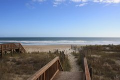 Beach Lot in Gated Community of Royall Oaks in Camp Lejeune, North Carolina
