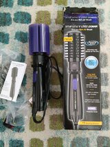 REDUCED!  Conair Infinity Spin Brush Hair Dryer Styler in Joliet, Illinois