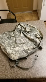 J list bag in Fort Leonard Wood, Missouri