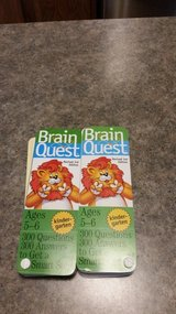 Brain Quest Ages 5-6 in Naperville, Illinois