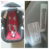 Graco Infant Car Seat in Naperville, Illinois