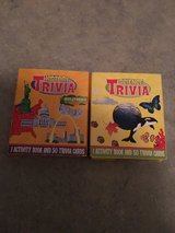 NIP History & Science Trivia Cards in Camp Lejeune, North Carolina