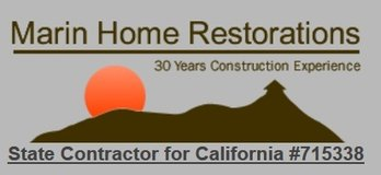 Marin Home Restorations Plumbing services in Mill Valley in Los Angeles, California
