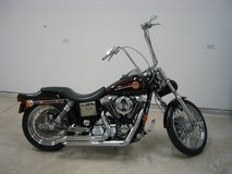 95 Harley Dyna Wide Glide in Naperville, Illinois