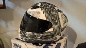 SHOEI Merciless RF-1100 Helmet TC-6 (Large) in Wiesbaden, GE