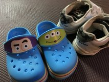 Baby boy shoes and sandals 14cm / size 7 in Okinawa, Japan