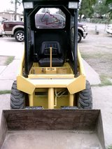 MUSTANG SKID STEER in Alamogordo, New Mexico