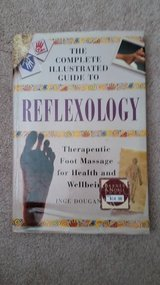 Reflexology by Inge Dougan in Warner Robins, Georgia