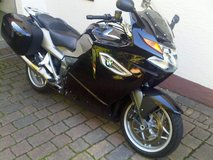 2010 BMW K1300GT with BMW Navi and Top Box For Sale in Ramstein, Germany
