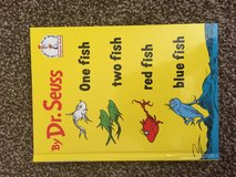 Dr seuss in Summerville, South Carolina