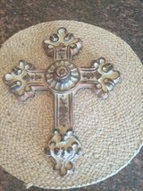 Cross Wall Hanging in Plainfield, Illinois