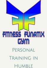 Change your gym, change your life. in Houston, Texas