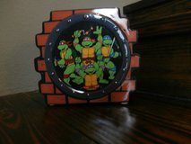 TMNT bank in Cleveland, Texas