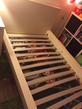 Malm 90x200 (twin) Bed Frame in Wiesbaden, GE