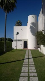 Private Gated Community by the Rota beach in Rota, Spain