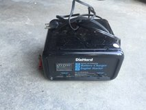 DieHard battery charger/engine starter in Bellevue, Nebraska